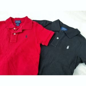Polo by Ralph Lauren Polos Shirt Set Easter Spring